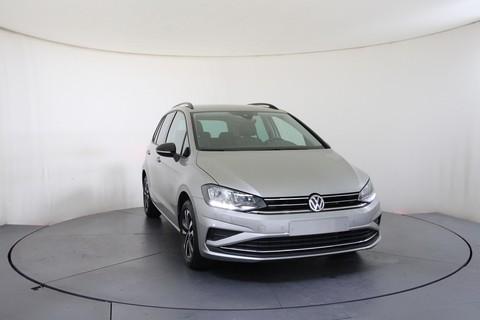 Volkswagen Golf Sportsvan 1.0 TSI Comfortline 85kW