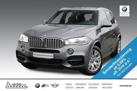 BMW X5 M50 d M Sportpaket Fond Entertainm
