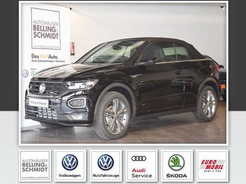 Volkswagen T-Roc 1.5 l TSI Cabriolet R-Line OPF