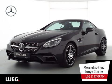 Mercedes-Benz SLC 43 AMG COM H&K Mem AIRSCF