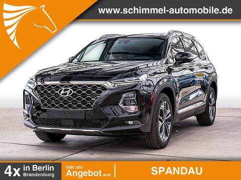 Hyundai Santa Fe 2.2 CRDi 7 8AT Premium
