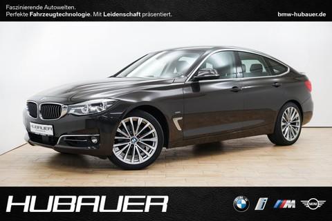 BMW 325 d Gran Turismo A [Luxury]