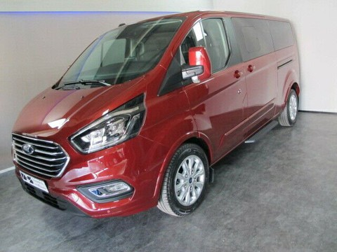 Ford Tourneo Custom L2 TItanium
