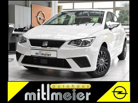 Seat Ibiza 1.0 70kW