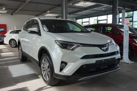 Toyota RAV 4 2.0 Edition S