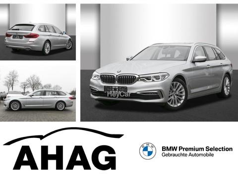 BMW 540 d xDrive Luxury Line Stop&Go