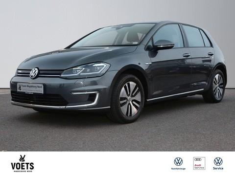 Volkswagen Golf VII GP e-Golf CL CCS Active Light