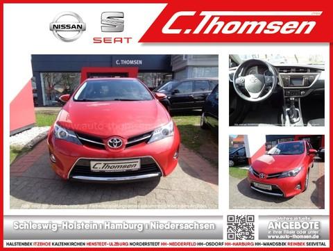 Toyota Auris START Edition