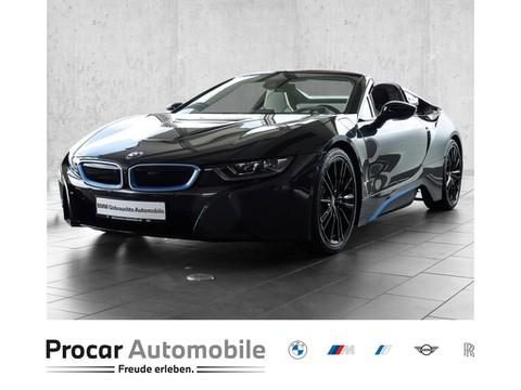 BMW i8 Roadster Cabrio BMW Laserlicht Vollleder Paket First Edition 20 BMW i LMR