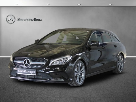 Mercedes CLA 180 Shooting Brake URBAN