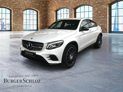 Mercedes-Benz GLC 43 AMG Coupé ° Night