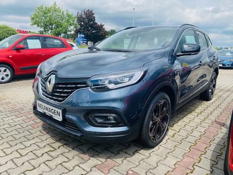 Renault Kadjar TCe 140 BLACK EDITION