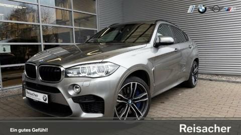 """BMW X6 M B&O Sitzbel SurrV SHFo 21"""""""