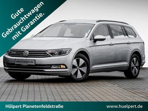 Volkswagen Passat Variant 2.0 TDI Comfort FRONT
