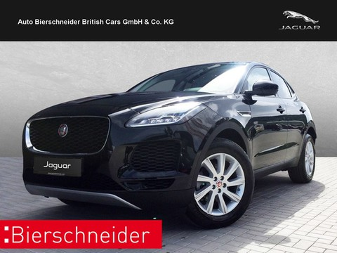 Jaguar E-Pace D150 AWD TOUCH PRO WINTER PAKET 18