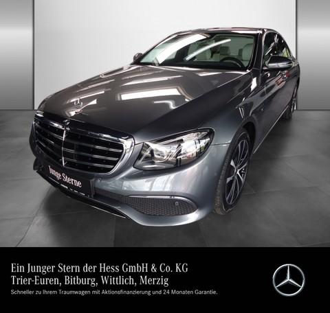 Mercedes-Benz E 300 de Exclusive Fahrassist °