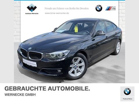 BMW 320 d Gran Turismo Advantage