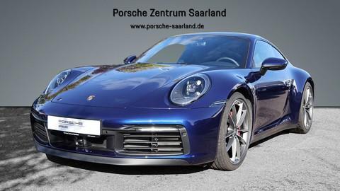 Porsche 992 Carrera S Coupe 10 Chrono