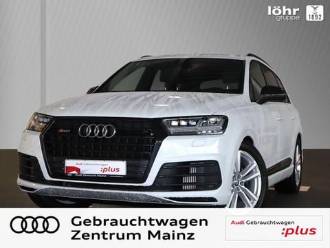 Audi SQ7 4.0 TDI V8 quattro