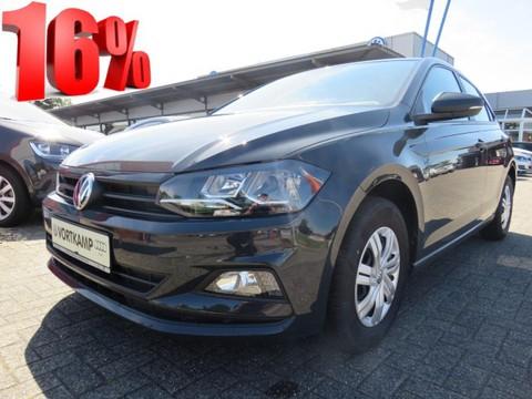 Volkswagen Polo 1.0 VI Trendline