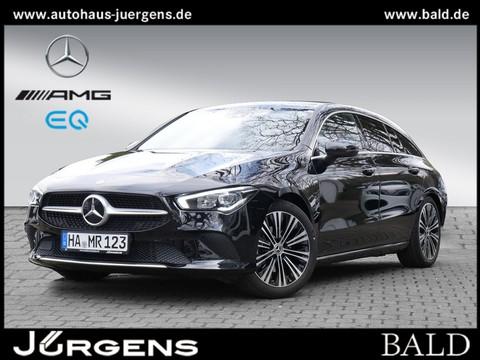 Mercedes-Benz CLA 200 SB