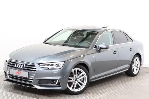 Audi A4 2.0 TDI S LINE SPORT