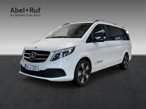 Mercedes-Benz V 220 2.5 d EDITION Lang Night AHKt