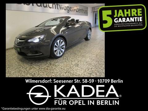 Opel Cascada 1.6 Sidi Innovation Automatik