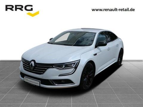 Renault Talisman S-EDITION dCi 200