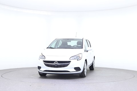 Opel Corsa 1.2 51kW Edition