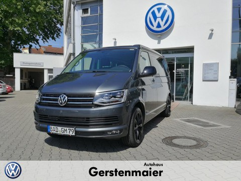 Volkswagen California Beach Edition