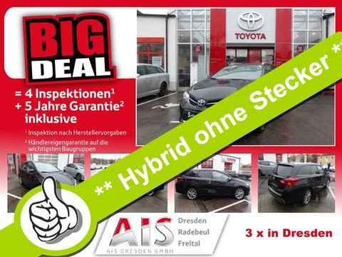 Toyota Auris TS HSD Comfort Automatik