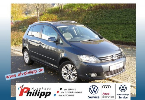 Volkswagen Golf Plus 1.4 TSI Life