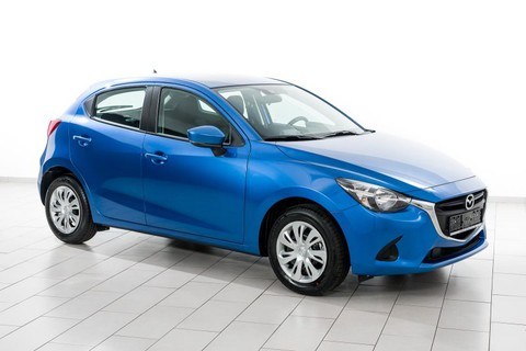 Mazda 2 Center-Line G-75 & Freisprechanlage