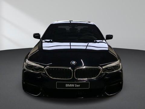 BMW 530 d xDrive Limousine M-Sport Innovation Business