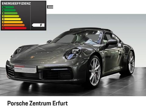 Porsche 992 911 Carrera S 90 Liter