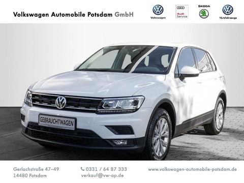 Volkswagen Tiguan 1.5 TSI Trendline
