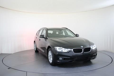BMW 318 1.5 i 100kW