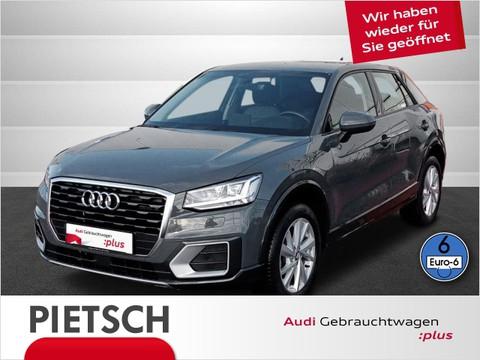 Audi Q2 35 TFSI Design