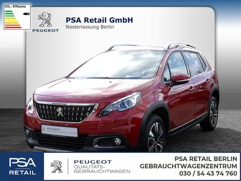 Peugeot 2008 1.2 Allure 110