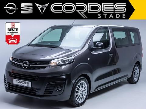 Opel Vivaro 2.0 Kombi M (123)