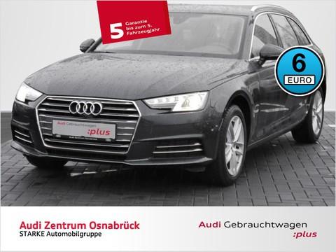 Audi A4 2.0 TDI Avant sport Plus