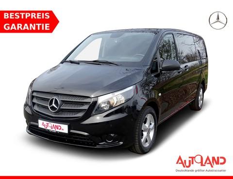 Mercedes-Benz Vito undefined