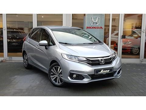 Honda Jazz 1.3 i-VTEC Elegance Automatik