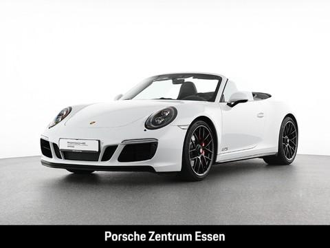 Porsche 991 911 Carrera GTS Cabriolet Vorb
