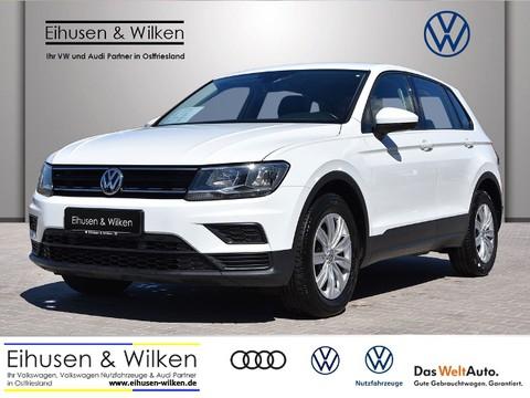 Volkswagen Tiguan 2.0 TDI MEDIA CONTROL