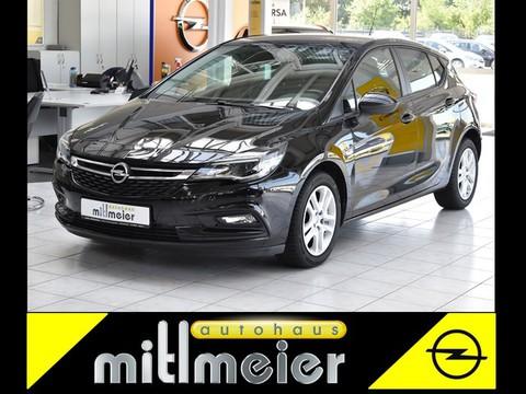 Opel Astra 1.6 K