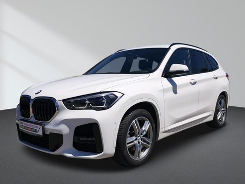 BMW X1 xDrive20d M Sport Steptronic M-Sportpaket