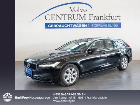Volvo V90 D4 Momentum Glasd