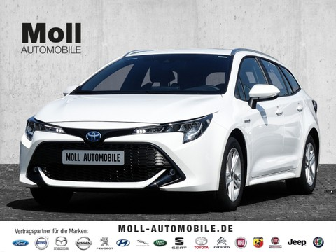 Toyota Corolla 1.8 Sports Hybrid Comfort